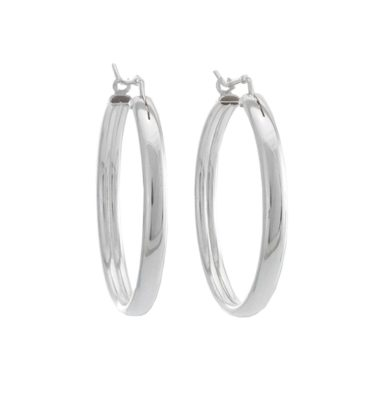 Calypso Earrings - Sterling Silver 925