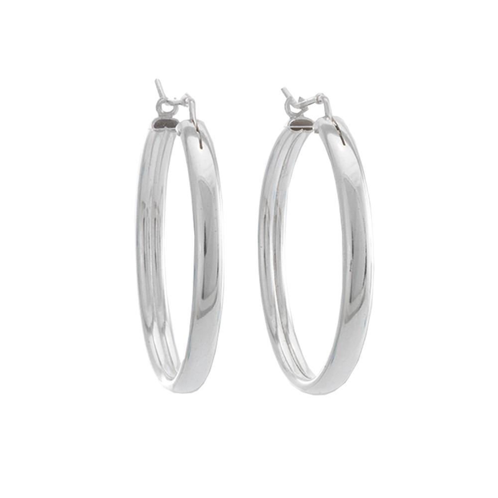 Calypso Earrings - Sterling Silver 925