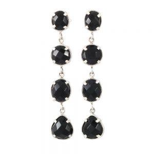 Orion Earrings - Sterling Silver 925