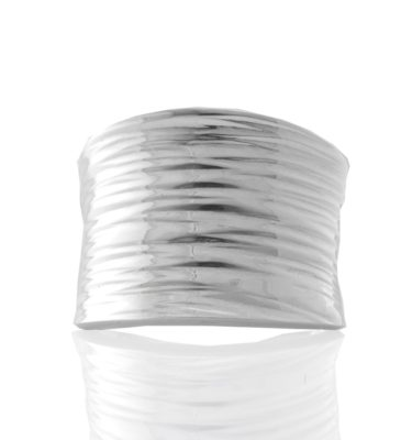 Crown Ring -Sterling Silver 925